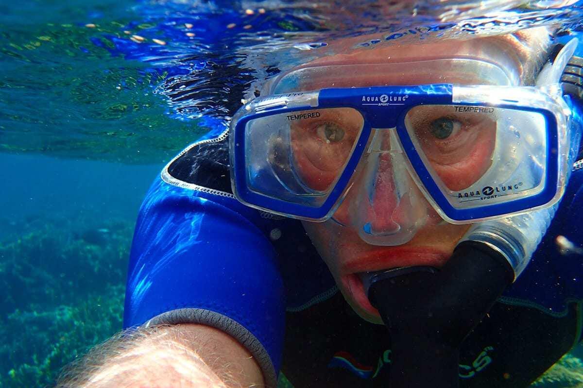 actividades cursos snorkel buceo en lanzarote Lanzarote Buceo