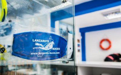 Bucear en Lanzarote con Lanzarote Buceo