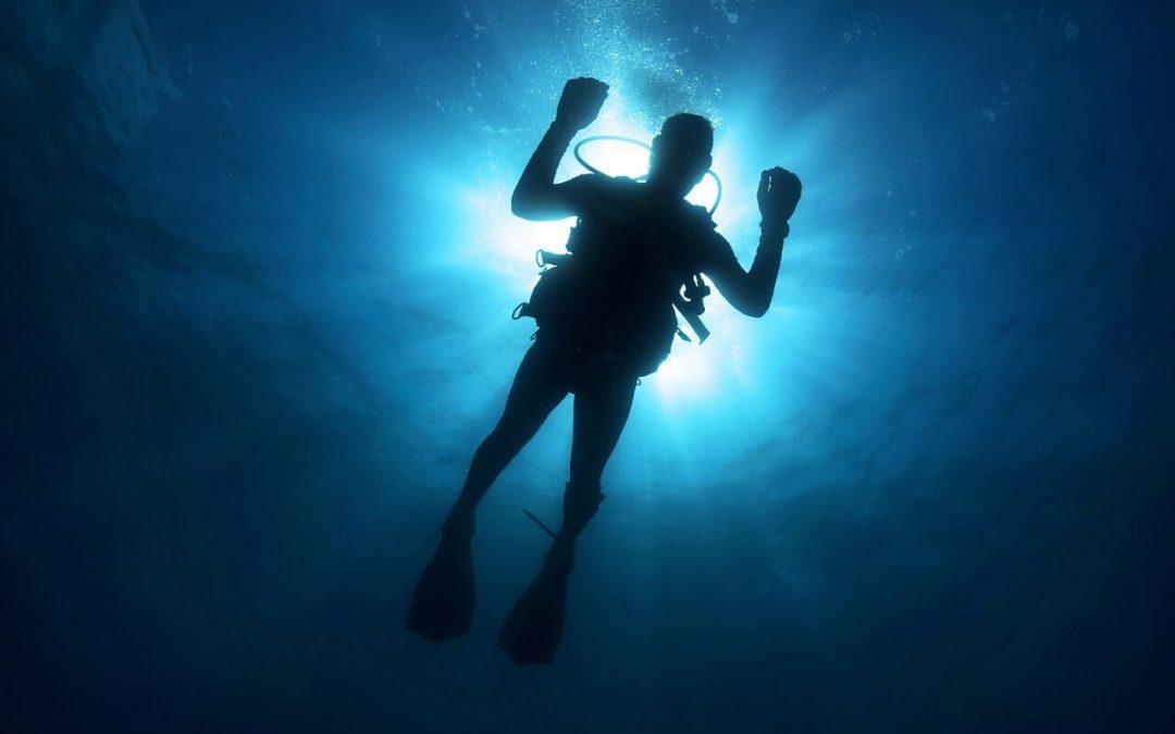 Top 3 inmersiones que debes hacer en Lanzarote